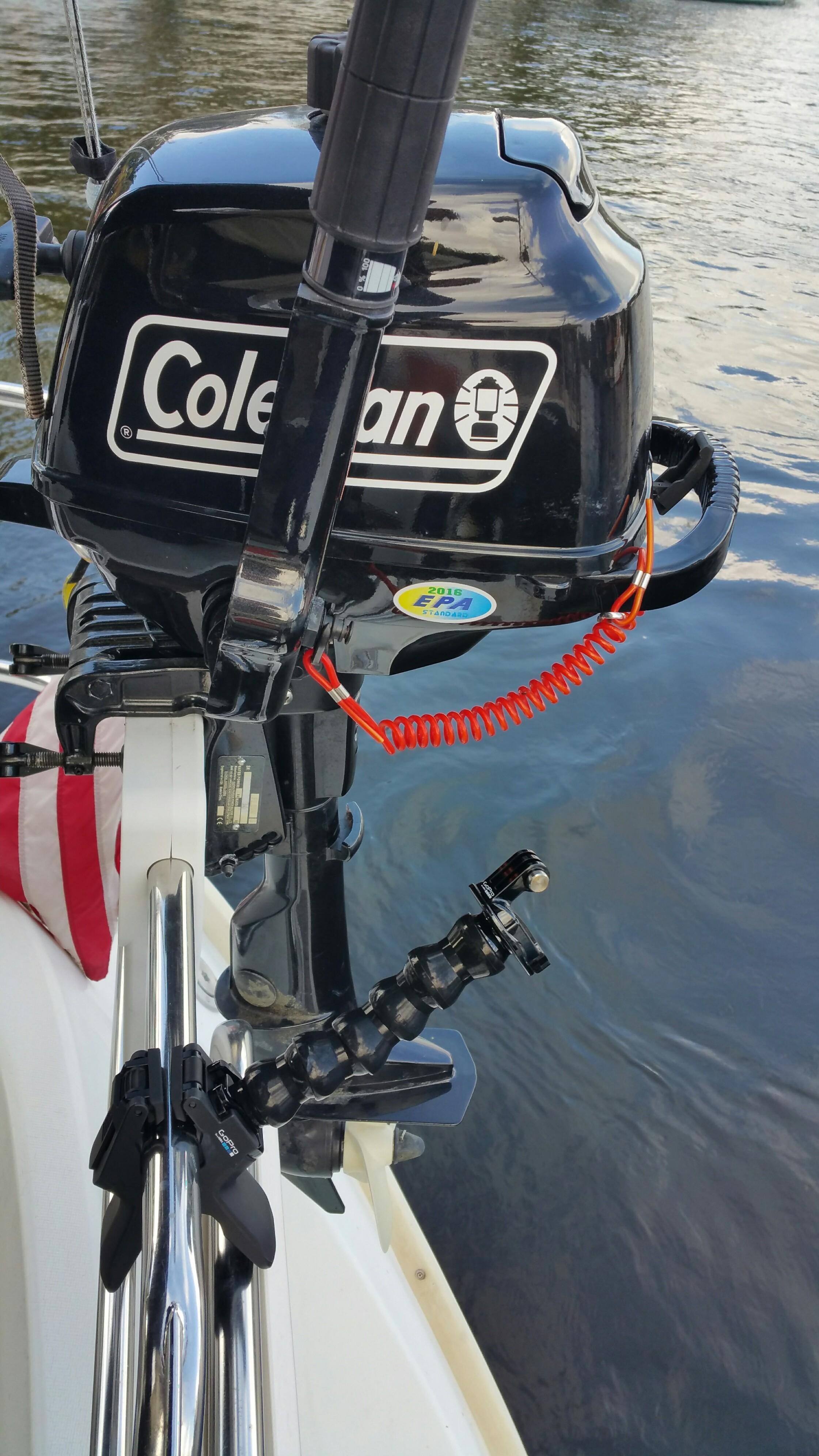 36 Beneteau Outboard new 2016