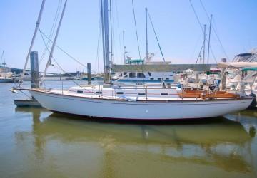 Wind Walker 36' Custom 1984