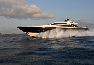 Double D 108' Sunseeker 2008