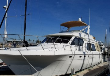 48' Navigator 2006