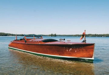 Langfuhr 27' Custom 2001