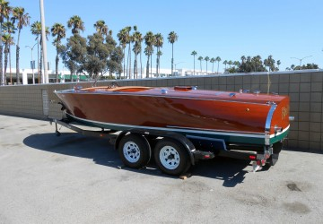 Ketel One 21' Custom 2006