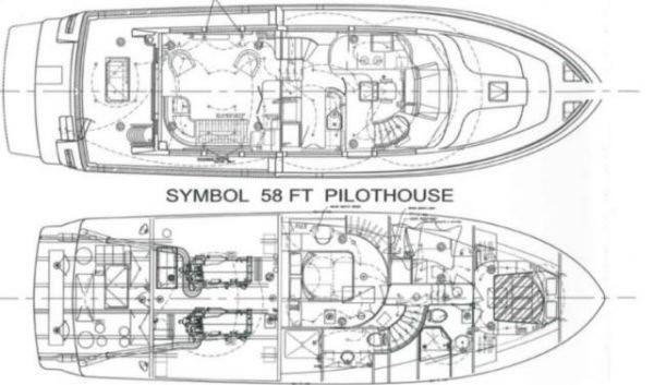 58 Symbol Layout