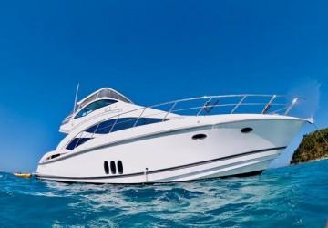 Summer Girl 50' Cruisers Yachts 2007