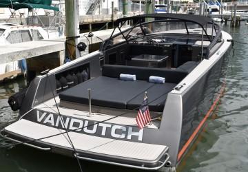 40' VanDutch 2014