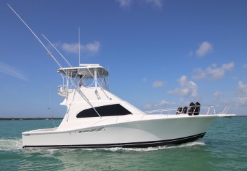 Luhred In 40' Luhrs 2001