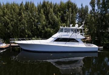 65' Viking 2000