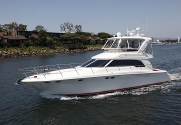 48' Sea Ray 2000