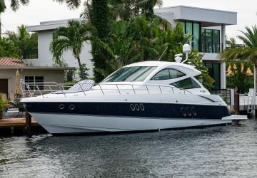 Sea Casa Iii 54' Cruisers 2012