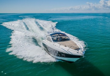 Motivated Seller!! 48' Sunseeker 2012