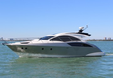 40' Marquis 2008