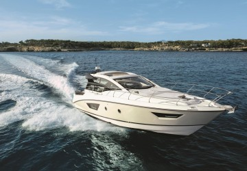 In Stock 46' Beneteau 2019