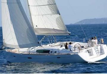Le Sirenuse 49' Beneteau America 2007