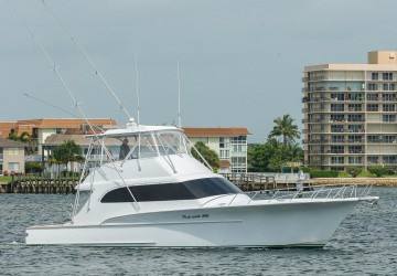 54' Sculley 2007