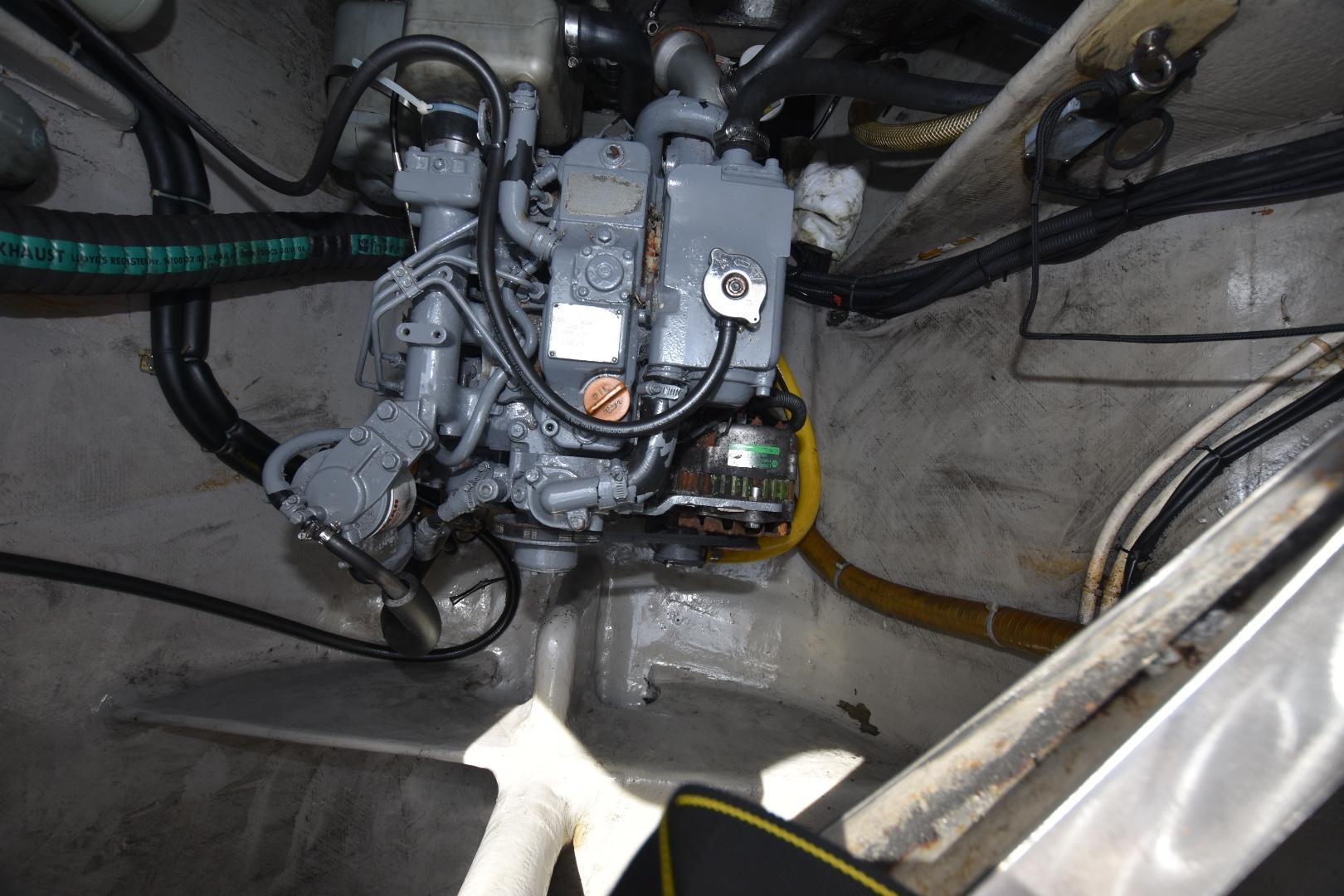 45 Voyage Port Motor
