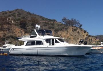 Ocean Villa 56' Navigator 2003