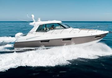 B'shert Vii 48' Cruisers Yachts 2012
