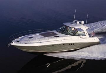 52' Sea Ray 2006