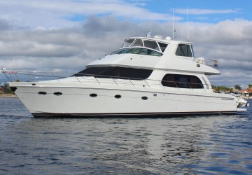 All Offers Considered 56' Carver 2006