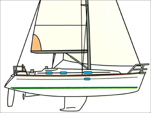 36 Beneteau Manufacturer Provided Image