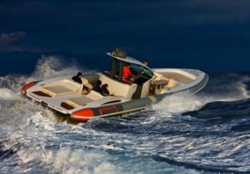 Pzero 1400 Yacht Edition 46' Pirelli 2021