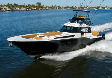 51' Sea Force IX 2020