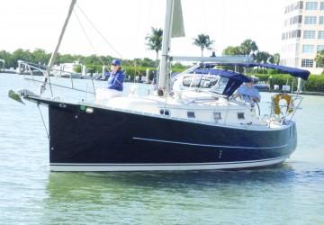 32' Hake / Seaward 2012