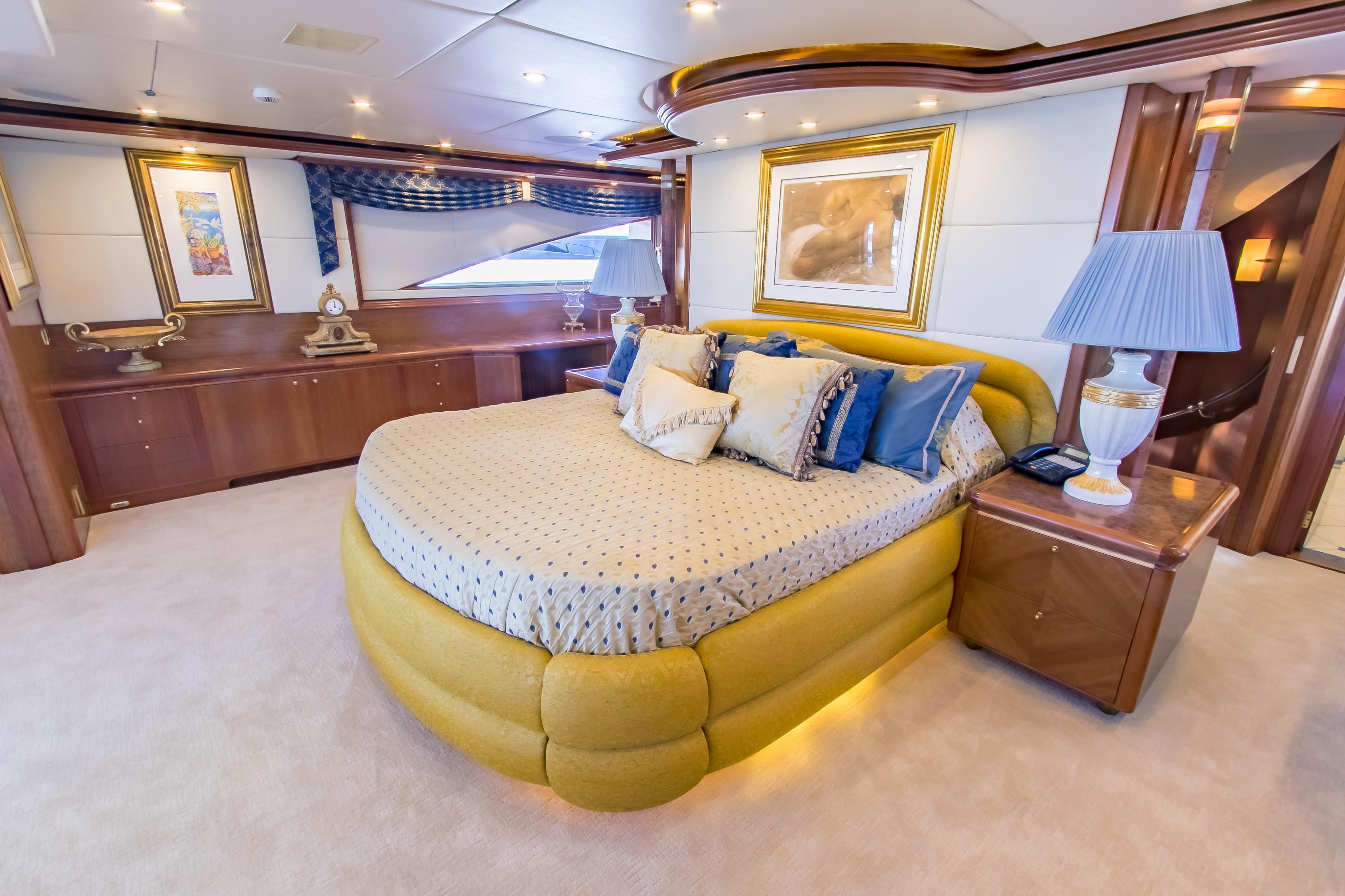 Image result for artwork inside yacht
