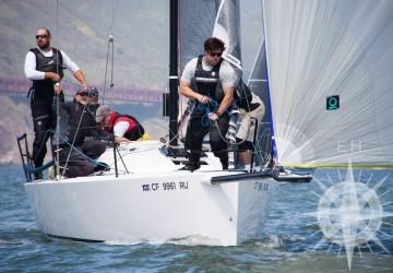 M Squared 29' J Boats 2015