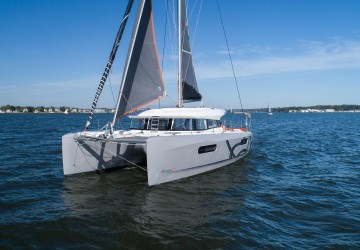 In Stock 38' Excess 2020