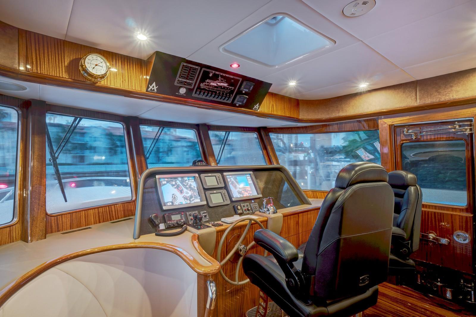 70 Argos 2011 SEA ROVER Fort Lauderdale, Florida