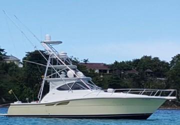 Devocean 42' Tiara Yachts 2006