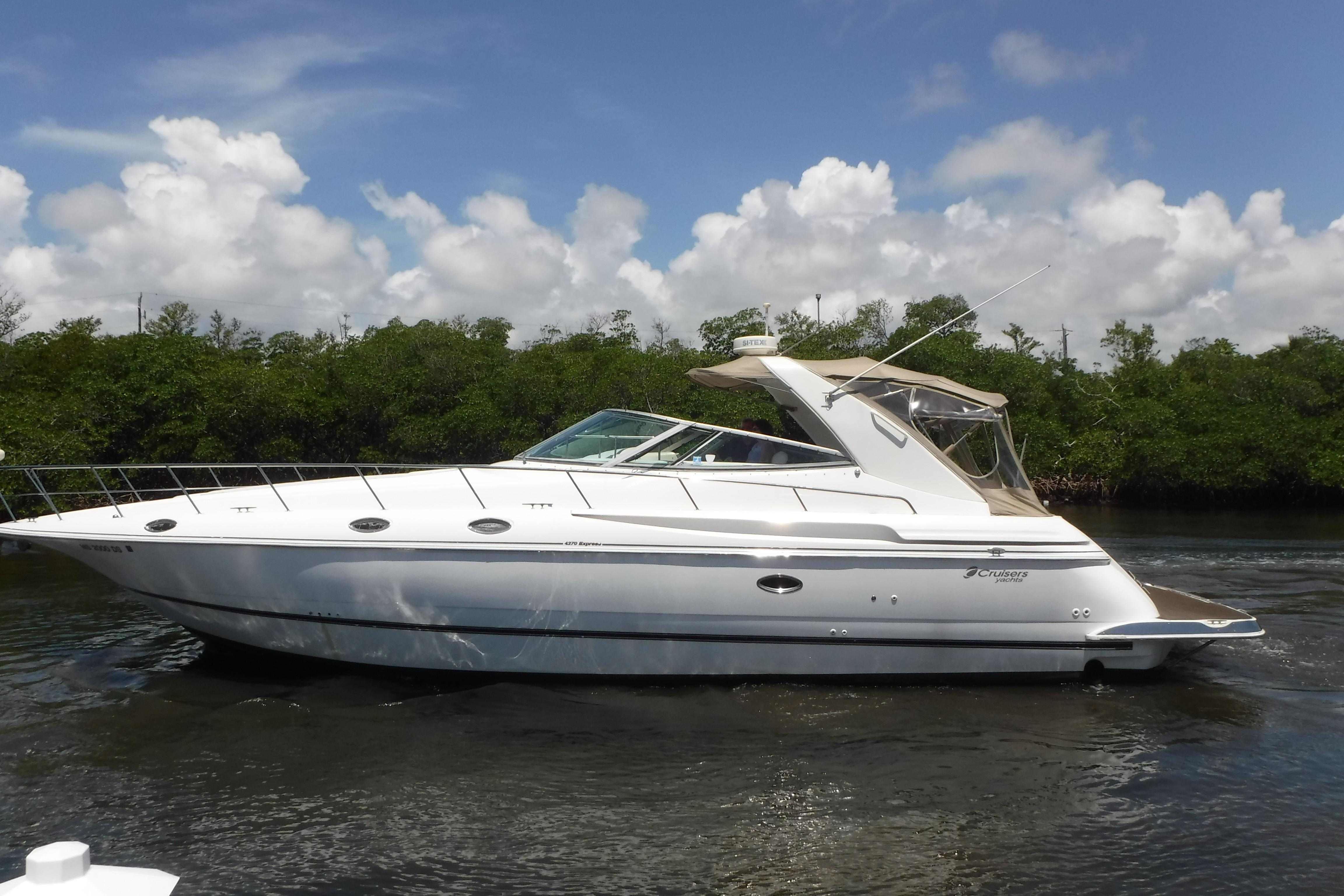 build cabins heritage cabin about finest boats the carver for building yachts strong cruiser