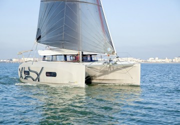 In Stock 37' Excess 2020
