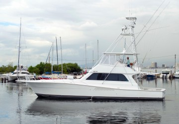 Daddys Dream 58' Viking 1998