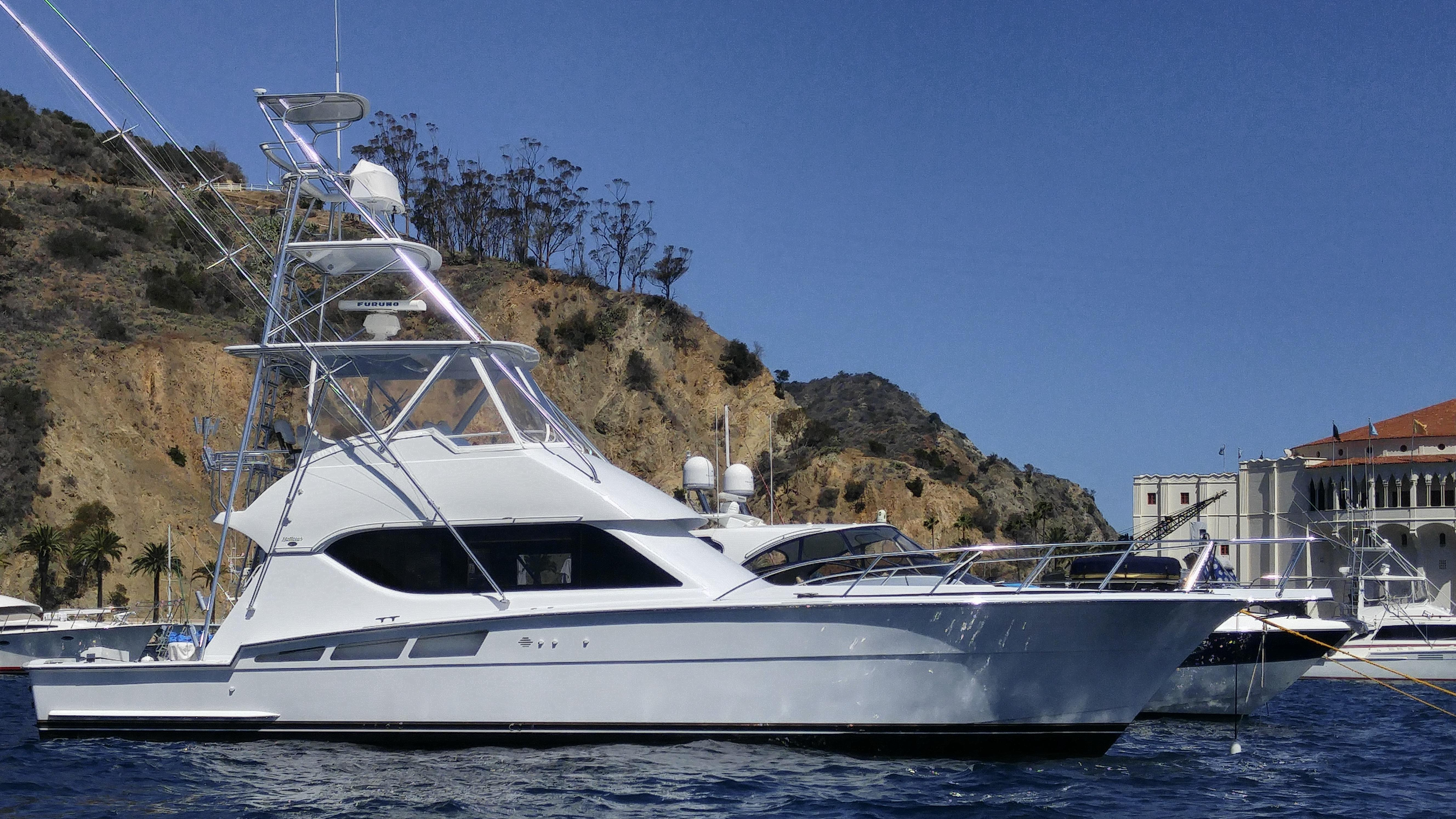 50 hatteras 2003 chasing sunshine newport beach, california sold on internet of things diagrams hatteras wiring diagram #44