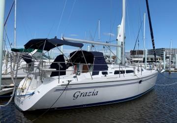 Grazia 35' Catalina 2005