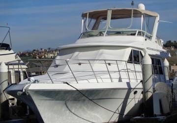 44' Navigator 2004