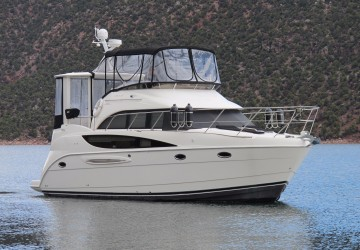 Totally Unnecessary 36' Meridian 2008