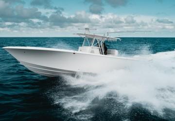 On Target 37' SeaVee 2019