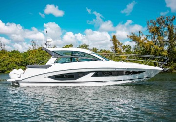 In Stock 36' Beneteau 2020