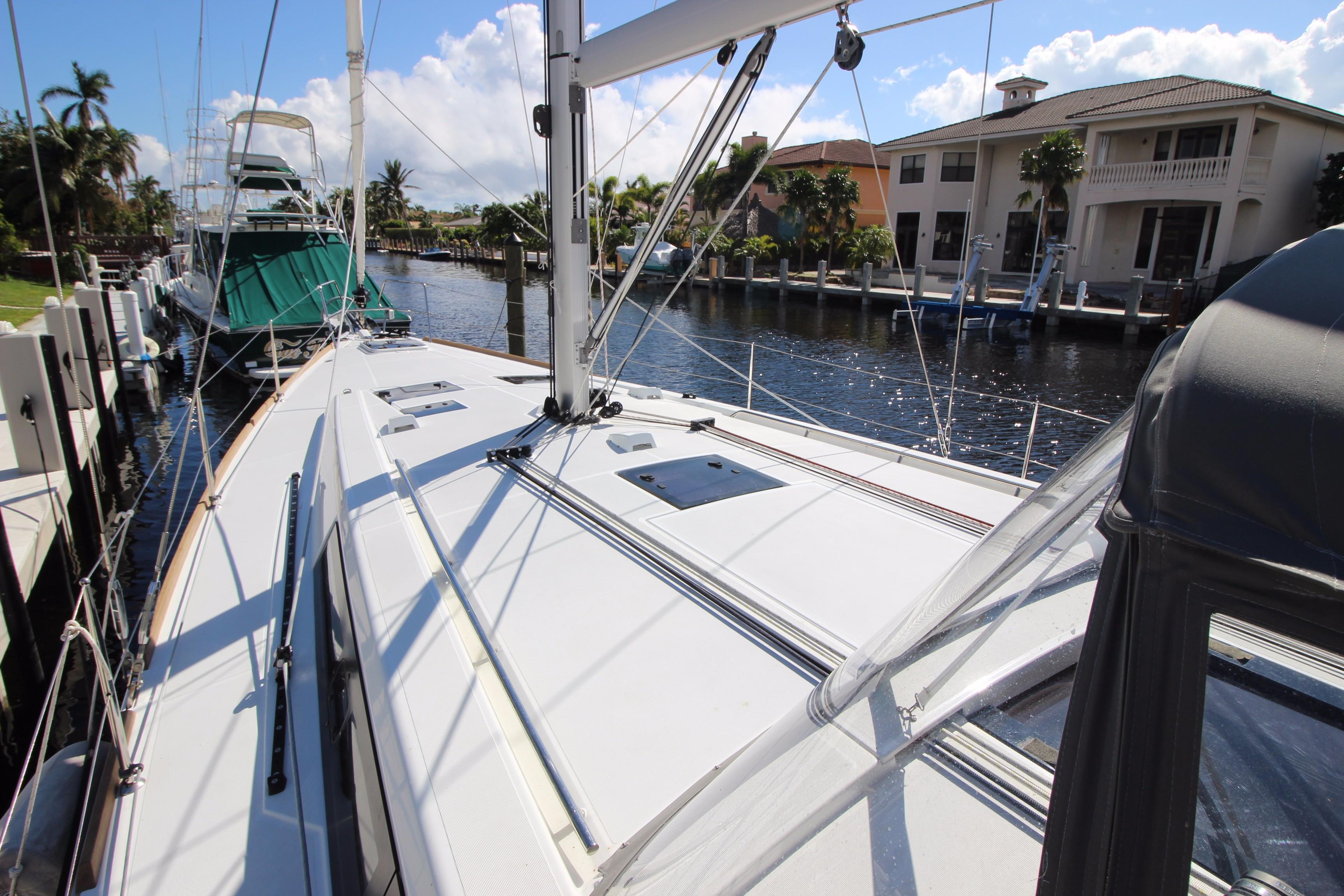 45 Beneteau 2016 Oceana Ft Lauderdale Florida