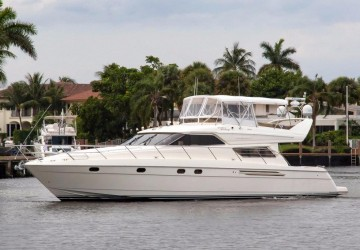 Perfect Package 60' Viking 2001