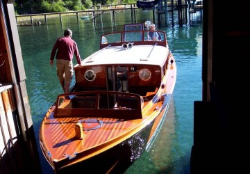 Dat So La Lee 38' Chris-Craft 1929