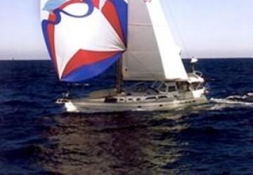 C'est La Vie 47' Catalina 2000