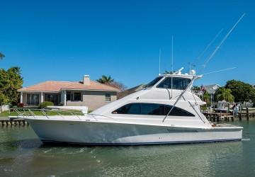 Phoenix 57' Ocean Yachts 2004
