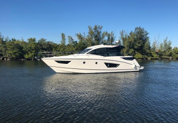 In Stock 50' Beneteau 2019