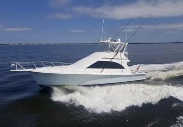 Lady G 45' Ocean 1998