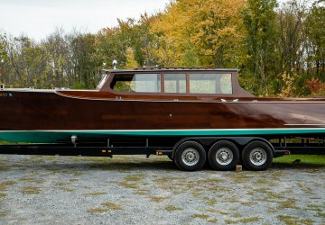 Decked Out 34' Antique 2002