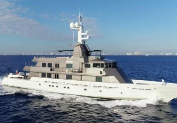 Mizu 174' Oceanfast 2004